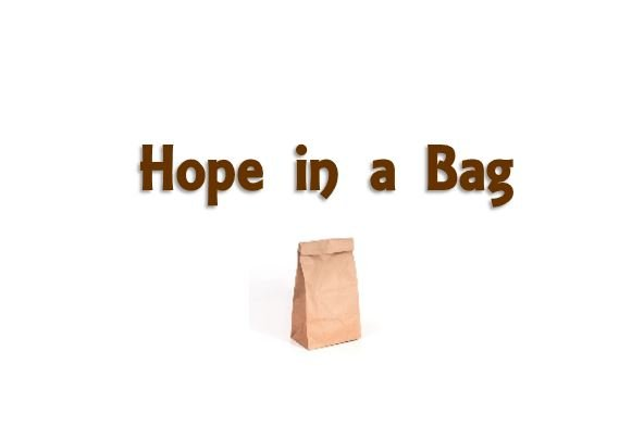 hopeinabag